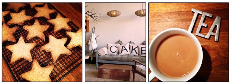 tea & cake image